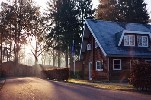 家。house