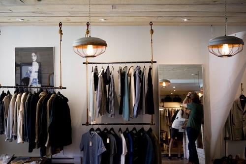 クローゼット・メンズファッション・ショッピング