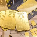 金・ゴールド