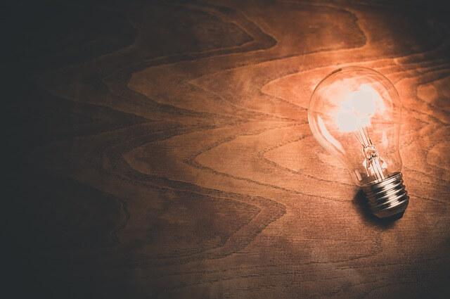 電球・ライト