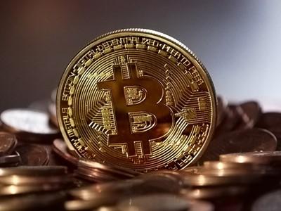 ビットコインのイメージ無料素材