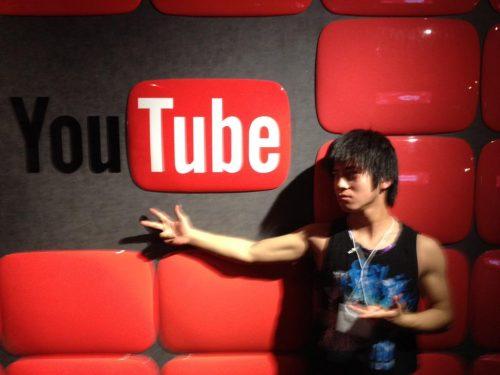 後藤雅人Youtube